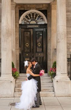 #wedding and #event #venue with #beautiful #frontage