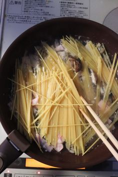 Food And Drink, Pasta, Foods, Cooking, Recipes, Food, Food Food, Kitchen, Food Items