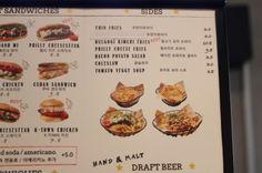 [이태원 브런치 맛집 / 이태원 샌드위치] 브런치 맛집으로 유명한 이태원 라이포스트 : 네이버 블로그