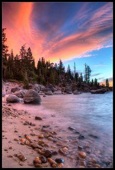 Derrick Ament: Photography   Lake Tahoe