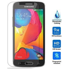 Samsung Core Tempered Glass Screen Protector - 5.95$