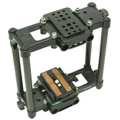 This Camera Cage (FC-CTH) will be a durable and compact alternative to a full-scale DSLR video cage.