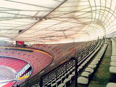 The Nest / Beijing Stadium