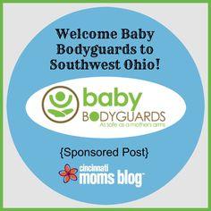 Welcome Baby Bodyguards! {Sponsored Post} | Cincinnati Moms Blog