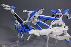 HGBF 1/144 Hi Nu Gundam Vrabe -assembled- 2nd FULL PHOTOREVIEW No.60 Images http://www.gunjap.net/site/?p=233503