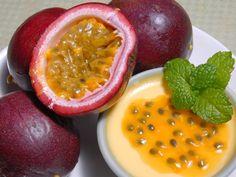 passion fruit  #Coutet #Barsac #Sauternes #Wine #Vin