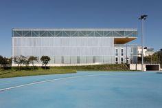 Gallery of Sports Hall in Poznan / Neostudio Architekci - 17