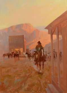 Carl Hantman Paintings