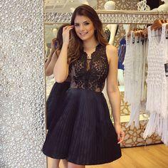 57d0f7a1e2e 63 Best Women Dresses Vestidos images