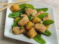 Chicken Recipe : Honey Sesame Chicken