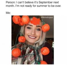 Check out out selectien of Scariest Halloween memes that capture every Halloween fan's! Don't think Halloween can be scary and funny? Funny Halloween Memes, Spooky Memes, Scary Halloween, Fall Halloween, Happy Halloween, Spooky Scary, Halloween Stuff, Crazy Funny Memes, Funny Relatable Memes