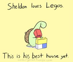 Some people wanted more Sheldon so went a found more for you guys - Imgur