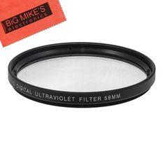 Top 8 Best Camera UV Filters 2017