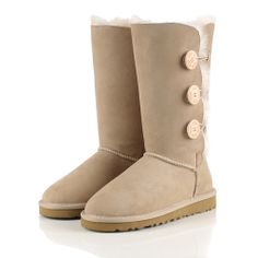 UGG Bailey Button Trillizo 1873 ofertas