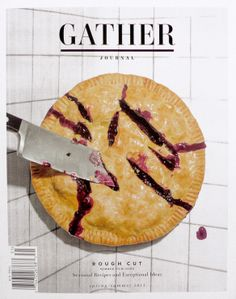 Gather Journal Subscription