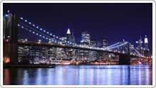 Bus tours to New York, Montreal, Orlando and Carrabassett Valley