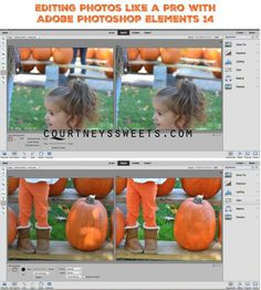 Editing Photos like a Pro with Adobe PhotoShop Elements 14 / Tutorial and tools to remove things you don't want in photos.