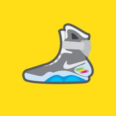 Why yes, my wedding shoes will be high tops. Sneakers Wallpaper, Shoes Wallpaper, Cool Wallpaper, Pattern Wallpaper, Nike Wallpaper Iphone, Nike Air Mag, Sketch Manga, Sneakers Sketch, P Tattoo