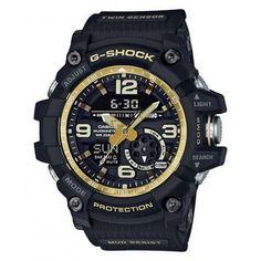 Casio G-shock, Casio Watch, G Shock Watches, Watches For Men, G Shock Mudmaster, Tactical Watch, Car Led Lights, Countdown Timer, Multifunctional