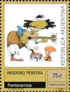 Inodoro Pereyra