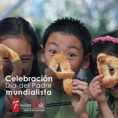 Día del Padre . Fusion Wok  #frases #children #fusionwok #happy #felicidad #felizdia #calico #cali #life #love #daddy #dad #familia