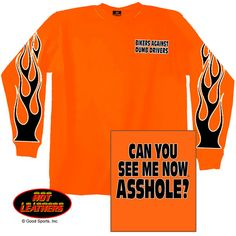 1000 images about gotta look good on that harley on for Safety logo t shirts