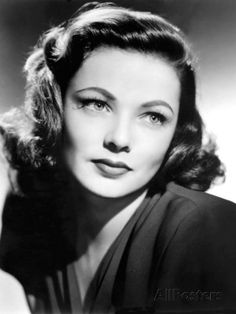Makeup History and Tutorial Authentic Makeup History and Tutorial. Gene Tierney wears the look with all natural ease.Authentic Makeup History and Tutorial. Gene Tierney wears the look with all natural ease. Beauty Makeup, Hair Makeup, Hair Beauty, Pin Up Makeup, Makeup Hairstyle, Hairstyle Ideas, Eye Makeup, Gina Lorena, 1940s Looks