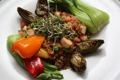 FEASTIVITIES Caterers in Philadelphia, suburbs-A Feast for the Senses- Culinary Trends with Chef Andy Snow — FEASTIVITIES Caterers in Philadelphia, suburbs