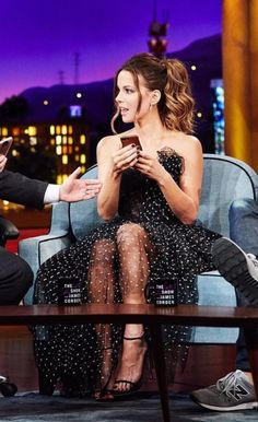 Kate Beckinsale  !  Looking amazing ! !