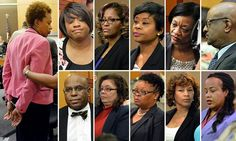 ATLANTA EDUCATORS CONVICTED OF CHEATING A CORRUPT ACCOUNTABILITY SYSTEM | Upscale Magazine