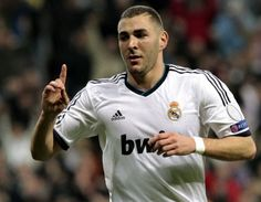 Real Madrid : est-ce que Karim Benzema doit se faire du souci avec l'arrivée de Bale ? - France Hebdo