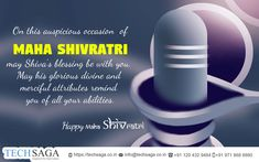 May Lord Shiva shower his blessings on you! Happy Maha Shivratri to all #omnamahshivaye #shivratri #mahadev #harharmahadev