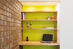 With so many of us working from home for the foreseeable future, finding space for a proper work area can be a challenge. While it may be tempting to work