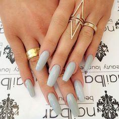 Pale grey blue tone
