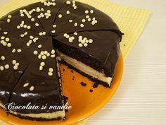 Heaven & Hell: un tort ispititor în alb și negru