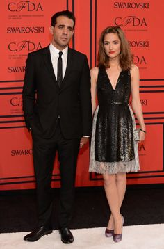 Rose Byrne and Bobby Cannavale Style Pictures | POPSUGAR Fashion