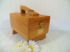 "Vintage Griffin Shinemaster DoveTail Wooden Shoe by www.DivineOrders.Etsy.com - 5 Stars Buyer Review ""Shipped quick, thank you, perfect"""