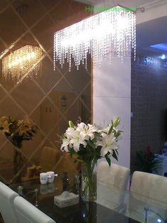 Cheap Home Lighting, Buy Quality Hanging Lamps Kitchen Directly From China  Chandelier Dining Suppliers: Modern Crystal Chandelier Dining Room Modern  Led ...