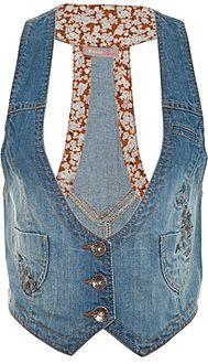 Embroidered Waistcoat from http://fashionfinder.asos.com/womens-awear/embroidered-waistcoat-401357