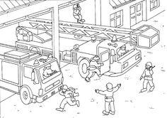 235 Besten Feuerwehr Bilder Auf Pinterest Day Care Preschool Und