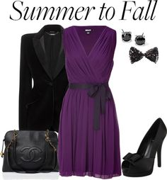 """make it fall"" by lulu-belle-love on Polyvore"