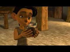 Animated short film by Josh Burton and team. The Potter is an ancient creature who gives life to clay. In his care is an apprentice who is wants learn the se. Spanish Classroom, Teaching Spanish, Carl Friedrich, Right To Education, Movie Talk, Spanish Music, Film D, Drawing Conclusions, Kids Videos