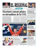 El Regional del Zulia 30-12-2013