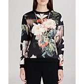 Ted Baker Sweater - Dembrr