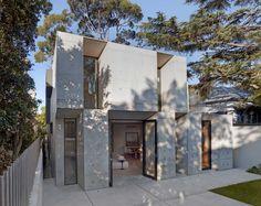 Nobbs Radford Architects - Glebe House - Sydney, Australia.