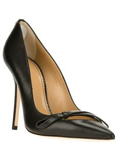DSQUARED2 - pointed toe pump 6
