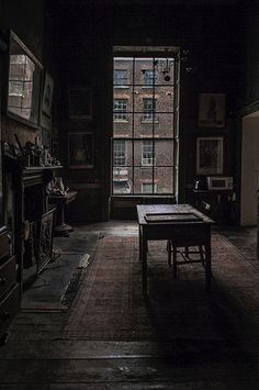GeorgianKitchen_30092012_JAMESHUGHES by Lost Parables, via Flickr