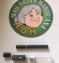 Our E. Cig / Disposable Pen comes pre loaded with Master Kush Honey Oil. This is a disposable pen that will give you about 150 to 200 puffs. The THC is 65% condensed honey oil which means just a few puffs is sufficient for most users. Comes pre loaded and has a minimal smell. Perfect for discreet gatherings. Makes a great gift too. Buy your Pre Loaded E. Cig Marijuana Vaporizer Pen today from Mail Order Marijuana MOM Canada