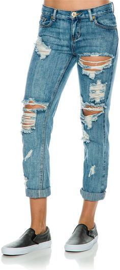 da7bd4c800f ONE TEASPOON COBAIN AWESOME BAGGIES DENIM Isnt She Lovely, Spring Summer  Trends, Denim Outfit