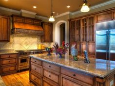 "Kitchen Cabinet Upgrades The Steps Of Refacing Your Cabinetsi Actually Like The ""before"